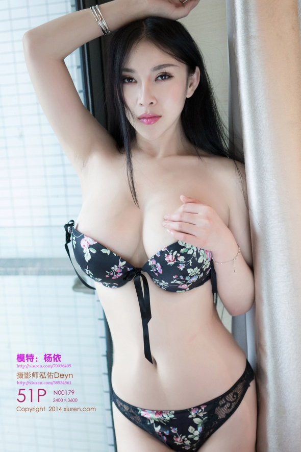 [XIUREN秀人网]XR20140722N00179 杨依