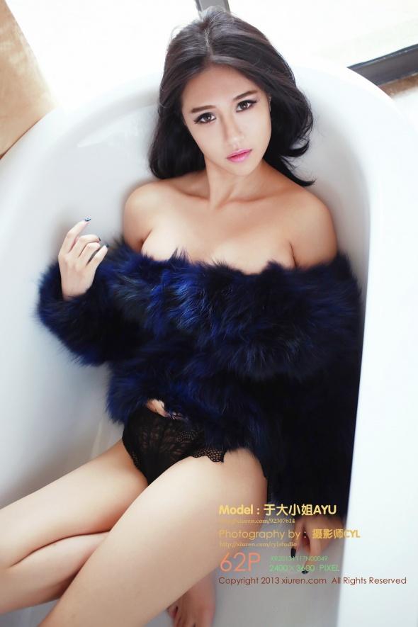[XIUREN秀人网]XR20131117N00049 于大小姐AYU
