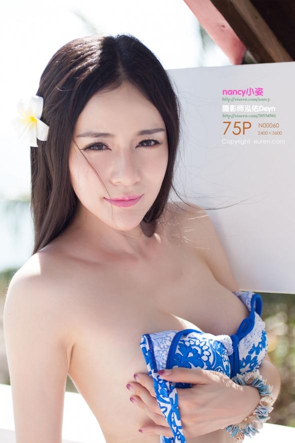 [XIUREN秀人网]XR20131204N00060 容容容Alice