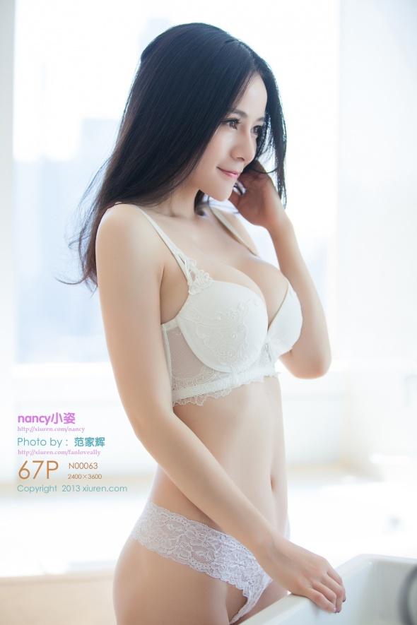 [XIUREN秀人网]XR20131209N00063 nancy小姿