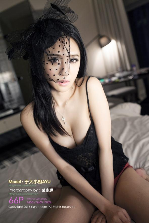 [XIUREN秀人网]XR20131222N00067 于大小姐AYU